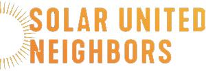 solarunitedneighbors